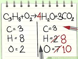 image titled balance chemical equations step 6 simple way to how by pdf writing chemical equations