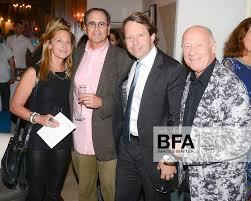 Marilyn Fields, Victor Imbimbo, Chris Vroom, Larry Fields at ARTADIA 15th  Anniversary Benefit Auction / id : 1259349