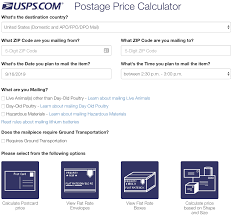 Fedex Vs Ups Vs Usps Price Features Whats Best In 2019