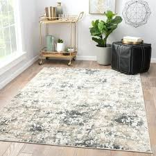abstract white dark grey viscose blend area rug rugs solid green