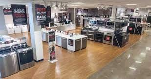 Open Kitchen Appliances Showroom:: BusinessHAB.com