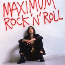 Review: <b>Primal Scream MAXIMUM</b> ROCK 'N' ROLL THE SINGLES ...