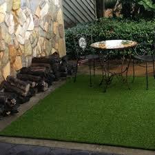 fake grass outdoor rug fake grass rug outdoor deboto home design cool terrace
