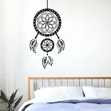 dream wall stickers home decoration accessories creative vinyl decals ancient painting on the best india best wall decals