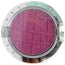 Prestige Cosmetics, <b>Single Eyeshadow</b>, <b>Blossom</b>, .08 oz (2.2 g ...