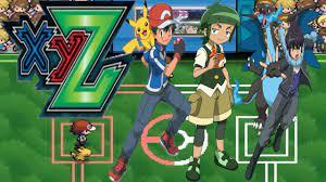 Download Pokemon XYZ Final Battle Pokemon Fan Game Showcase