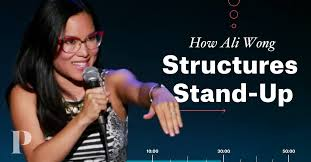 The Structure Of Stand Up Comedy