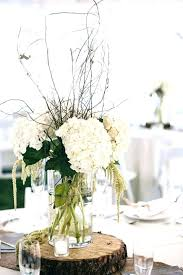 centerpiece for round table wedding ideas