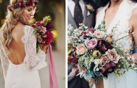 Svatba Ve Stylu Boho