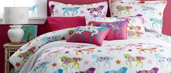 girls horse bedding how to design a cowgirl theme bedroom