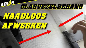 Behang Naadloos Aanbrengen Seamless Wallpaper Application Hacks