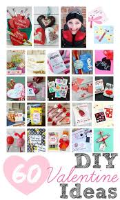 60 diy valentine ideas so many cute projects here