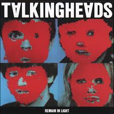 <b>Remain</b> in Light by <b>Talking Heads</b> on Spotify