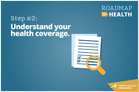 step 2 understand your health coverage
