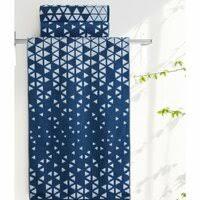 «<b>Полотенце махровое Aquarelle</b> Шарлиз Синий 70х140см ...