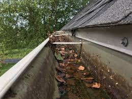 My gutters clog. Should I remove them?   Gutter Guards Direct