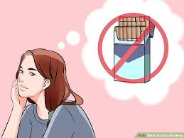 ways to quit smoking wikihow image titled quit smoking step 1