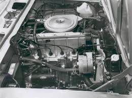 chevrolet 2300 engine