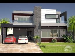 Small Picture Architect Design 10 Marla House Design in Lahore YouTube