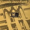 Classic Jazz-Funk, Vol. 2 [Mastercuts]