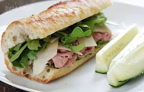 cold roast beef sandwich. Modren Roast Crusty Bread Peppery Arugula And Fresh Shaved Parmesan Cheese Makes An  Everyday Cold Cut Like Roast Beef  Inside Cold Sandwich
