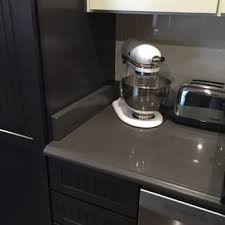photo of plamar usa kitchen countertops san jose ca united states side