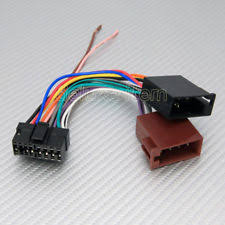 sony car stereo wiring in gps audio in car technology sony 16 pin iso car stereo radio audio wire wiring harness connector loom lead