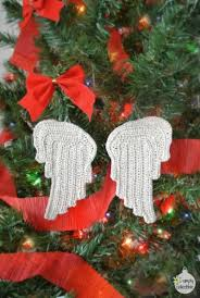 Free Crochet Christmas Ornament Patterns New 48 Free Beautiful Christmas Decor And Ornament Crochet Patterns
