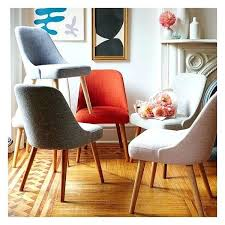contemporary dining chairs upholstered mid century modern dining room chairs best mid century dining chairs ideas on modern modern upholstered dining chairs