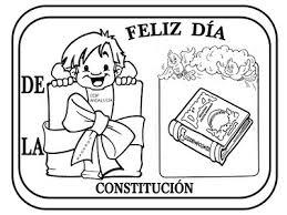 Resultado de imagen de imagenes de la constitucion española