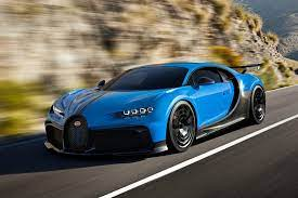 2020 bugatti chiron sport 110 ans. Bugatti Price List 2021 Models Reviews And Specifications