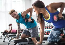 Health And Fitness Industry Trends Mintel Uk Health And Fitness Club Report 2017