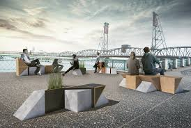 eco friendly multifunction seating. Fine Seating Street Seats Urban Benches For Vibrant Cities SemiFinalist Announcement To Eco Friendly Multifunction Seating E