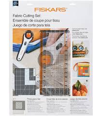 Rotary Cutting Rulers | JOANN & Fiskars Rotary Cutting Set-45mm Adamdwight.com