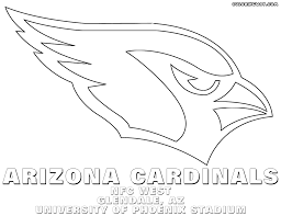 Nfl Logos Coloring Pages Coloring Pages To Download And 49ers