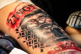 Opavský Kostel Svatého Václava Byl Opět Zasvěcen Skvělému Tetování