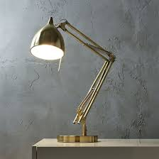 tripod floor lamp brass task from photographer lamps wooden