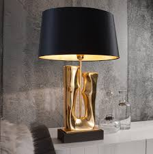 lamp shades table lamps modern. Image Of: Table Lamps Modern Gold Lamp Shades O