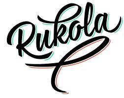 rukola brush script font is free typography fonts
