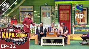 Colors Website Comedy Nights With Kapillll