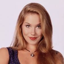 She receives a salary of $125 thousand per episode for appearing in tv series up all night. Filmografie Christina Applegate Fernsehserien De