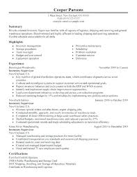 Logistics Management Resume Logistics Management Specialist Resume Blogue Me