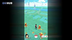 Pokemon Go Nest Map And Guide Pokemon Go Hub