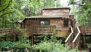 Projects Center Parcs Treehouses U2014 Sherwood ForestLongleat Treehouse
