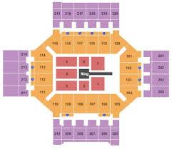 Broadmoor Arena Seating Chart Broadmoor World Arena Tickets And Broadmoor World Arena