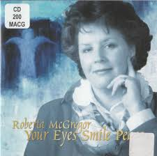 Roberta McGregor – Your Eyes Smile Peace (2000, CD) - Discogs