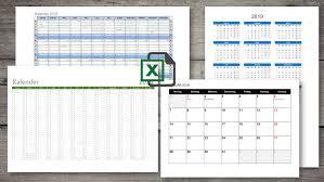 Excel Kalender Kalender 2019 Excel Schweiz Vorlage Muster Ch