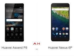 huawei 6p. phone comparisons: huawei ascend p8 vs nexus 6p | androidheadlines.com 6p