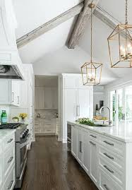 vaulted ceiling kitchen mesmerizing kitchen kitchens with jaw dropping cathedral ceilings at ceiling recessed lighting vaulted