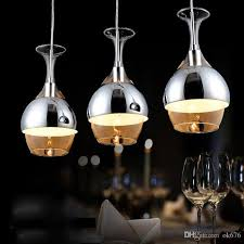 new chandeliers wine glass pendant light hanging lighting ceiling lamp chandelier pendant lamps e14 bulb light ceiling light lamps double pendant light blue